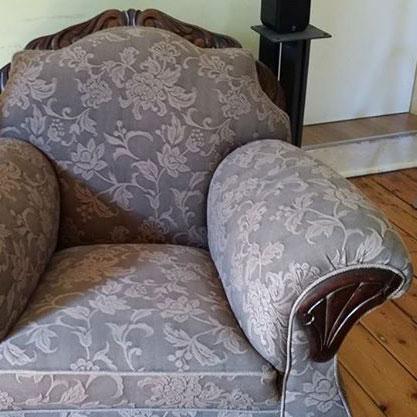 Phenomenal Upholstery Fabrics And Furniture Restoration In Adelaide Inzonedesignstudio Interior Chair Design Inzonedesignstudiocom